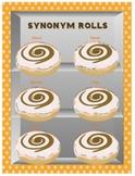 Synonym Rolls Resource