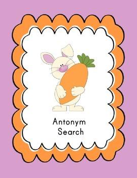 Antonym Search