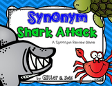 Synonym Shark Attack