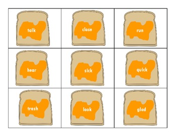 Synonym Toast