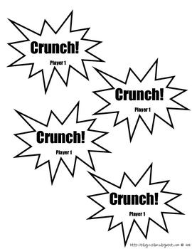 Synonym Toast Crunch