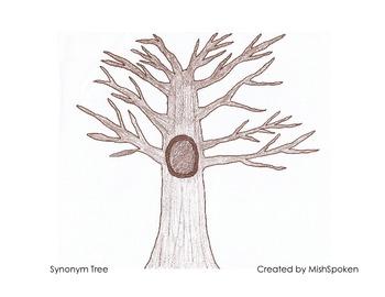 Synonym Tree