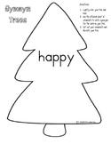 Synonym Trees