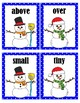 Synonym Winter Snowmen