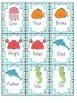 Synonym and Antonym Go Fish Game