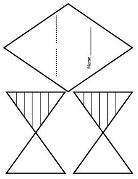Synonym or Antonym Kites