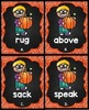 Synonyms Activity | Halloween Center