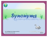 Synonyms: Matching Picture Cards