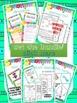 Synonyms NO-PREP Worksheets