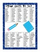 Synonyms- Other Ways to Say