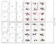 Synonyms Playing Card Decks 1st - 5th Grade