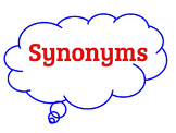 Synonyms Practice and Quizzes for Students with Significant Disabilities