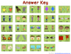 Synonyms Puzzles - A Literacy Center Game