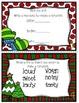 Synonyms Mini book ( Winter)