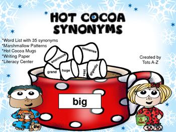 Synonyms Winter
