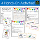 Synonyms and Antonyms Activity Pack