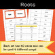 Roots and Affixes Game/Sort Pack