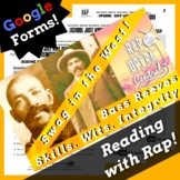Synonyms and Antonyms Google Classroom Reading Activity Us