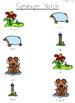 Synonyms and Antonyms Matching & Bingo