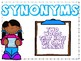 Synonyms and Antonyms Mini Unit