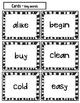 """Synonyms and Antonyms """"Mix 'Em & Match 'Em"""""""