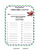 Word Bird SYNONYMS TASK CARDS |Grades 5-6| Vocabulary CORE