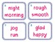 Synonyms and Antonyms Practice
