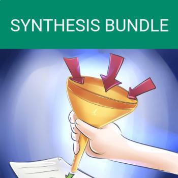 Synthesis Bundle for AP Lang