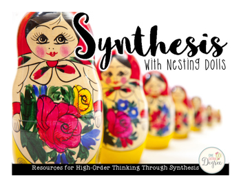 Synthesis: Concrete Experiences with Nesting Dolls