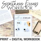 Synthesis Essay Workbook
