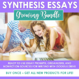 The Synthesis Essay {A Growing Bundle of Argumentative, An