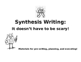 Synthesis Paper Writing Materials
