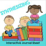 Synthesizing Interactive Journal Sheet