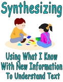 Synthesizing Poster