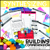 Synthesizing Printables & Activities (Print & Digital)