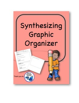 Synthesizing two sources