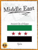 (ASIA GEOGRAPHY) Syria: Ancient City of Aleppo—Research Guide