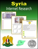 Syria (Internet Research)