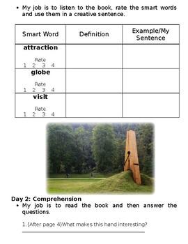 System 44 Book Log