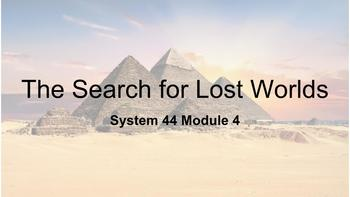 System 44 Next Generation Module 4 - ALL CONTENT