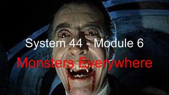System 44 Next Generation Module 6 - ALL CONTENT