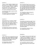 System Word Problems Worksheet