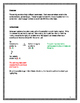 System of Equations Maze Worksheets