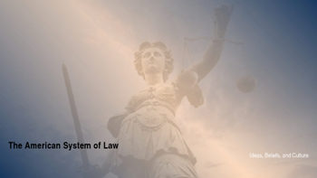 System of Law