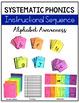 Systematic Alphabet Intervention