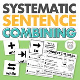Systematic Sentence Combining: Target Syntax in Speech Therapy!