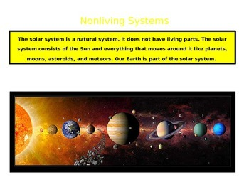 Systems - Working Together