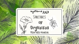 Systems and Structures of Organisms