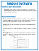 Systems of Equation - Elimination Method - Cut & Paste