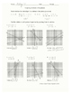 Systems of Equation Graphing Method Worksheet - from bundle